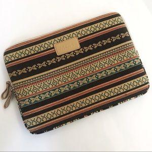 Aztec Laptop Sleeve Case